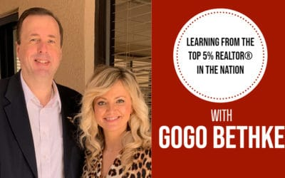 Learning From The Best: Gogo Bethke